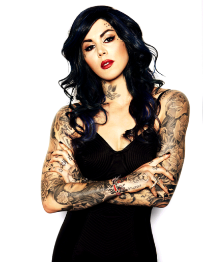 beautiful-kat-von-d-portrait-tattoo-on-muscles-1